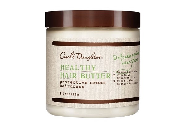 Carlos Dauther Healthy Hair Butter